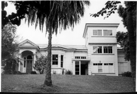 Lysnar House, 1975. 601-1-14