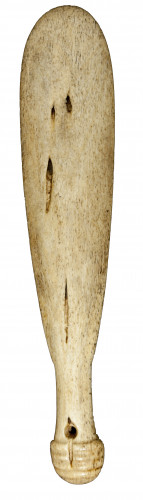 Patu Parāoa weapon MAA D1914.57 2