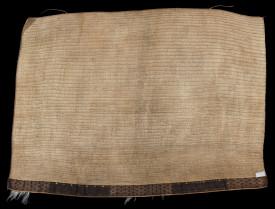 Kaitaka 1886.21.20 Pitt Rivers Museum