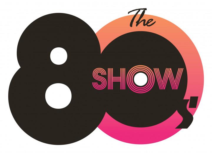 80s SHOW logo