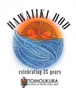 Hawaiiki Hou exhibition opening