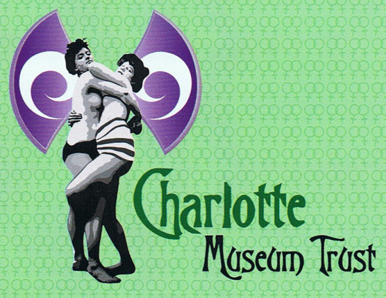 Charlotte Museum Trust pop-up exhibition, films and play