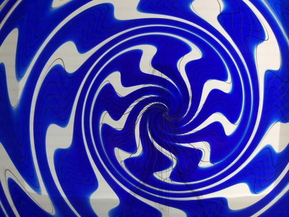 Holiday art programmes: masking tape reveal